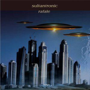 sultantronic album distribution orfeolab