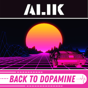 Alik - back to dopamine
