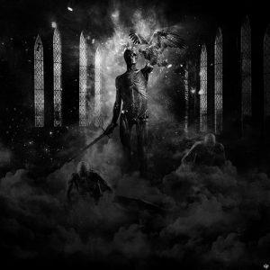 Aurélien- Maccarelli-Emperor of the Damned