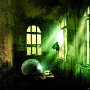 Aurélien- Maccarelli-The Raven Curse