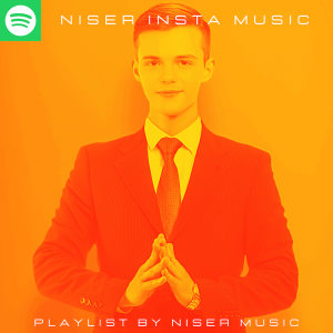 niser insta music spotify cover playlist orfeolab