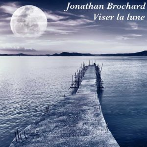 jonathan brochard viser la lune pochette